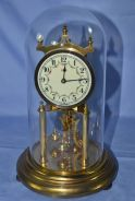 Vintage antique de bruce germany anniversary clock
