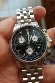 Titoni airmaster chronograph