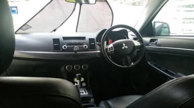 Used Mitsubishi Lancer for sale
