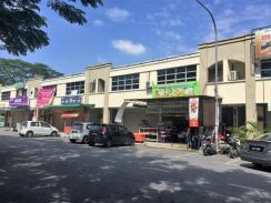 2 Storey Terrace Shop Lot At Seksyen 5, Bandar Baru Bangi, Bangi