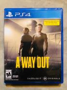 A way out multiplayer