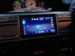 Double Din 6.95