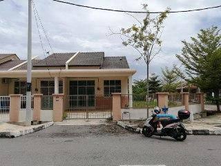 Corner Lot Taman Songket Indah Sungai Petani Kedah