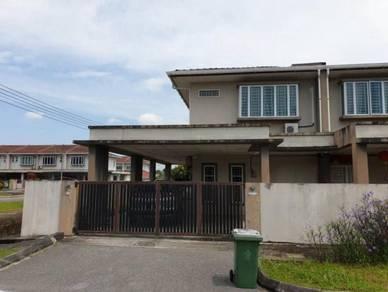 Sin Hai Min Garden - Double Storey Terraced Corner