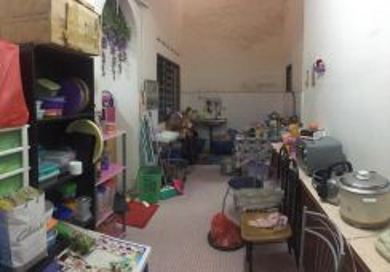 Full Loan Taman Sri Pulai Single Storey Cheapest in this area