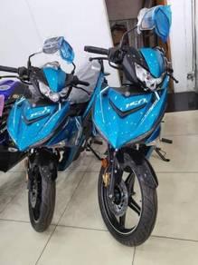 2019 Yamaha y15 ready stock