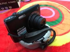 Canon Coolpix S3100