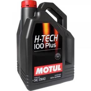 Motul H-Tech 100 Plus 10W40 4L
