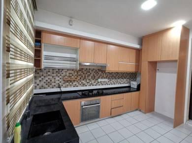 2 Storey Partly Furnished House For Rent Presint 14 Putrajaya