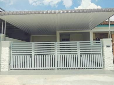 1 sty terrace fully renovated_ Bandar Puteri Jaya