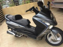 Scooter 2014 SYM Vts 200 LE