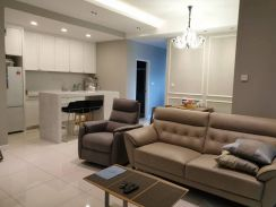 City Residence Condo Tanjung Tokong Penang Fully Furnished Seaview