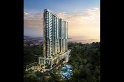 [New] LUXURY FREEHOLD HEART OF CITY CENTRE 3R2B + 0% DOWNPAYMENT