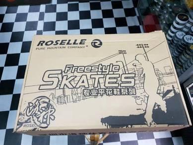 Roselle Rollerblades