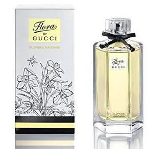 Gucci flora original perfume