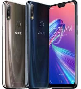 Asus Zenfone Max Pro (M2) [64GB ROM/4GB RAM]MY Set