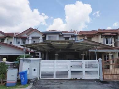 FREEHOLD Bukit Rahman Putra 6, Sungai Buloh