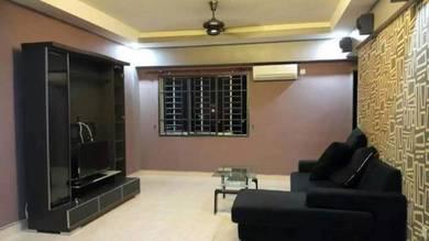 Tampoi/Persiaran Tanjung Apartment (PF) For Sale