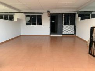 Intermediate Terrace Single Storey
