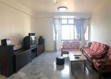 [PANGSAPURI NILAM] Apartment, Sri Sinar, Segambut, FREEHOLD
