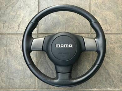 Steering momo euro