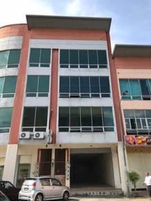 4 Storey Shotlot, Bukit Serdang, Seri Kembangan, Serdang, PSK