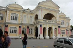 George Town Heritage Walk Tour