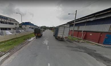 BELOW MARKET  2.5 sty Factory Bungalow Cheras Jaya Industry Balakong