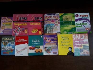 Spm book