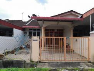 Worth to buy Single storey terrace, Taman Seri Pinang