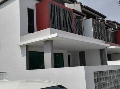 Endlot 2sty, Bukit Raja, Klang