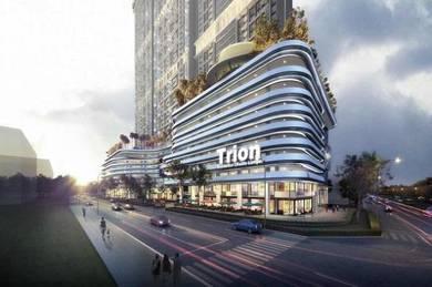 [NEW PROPERTY 2019] TRION KL Luxury Apartment TRX, SG BESI, KLCC