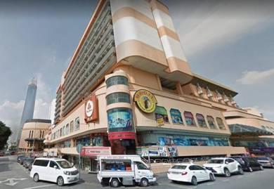 Pudu , Bukit Bintang , Opposite The Store , Hot Area