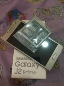 J2prime gold colour
