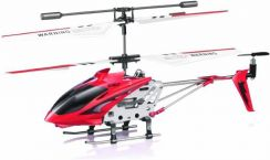Ls model3.5 channels rc helicopter with gyroscope