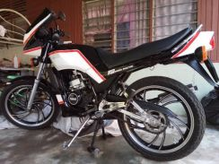 Rd lc 125