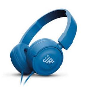 JBL T450 Pure Bass Wired Headphones