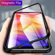 OPPO F11 Pro Magnetic Adsorption Metal Bumper