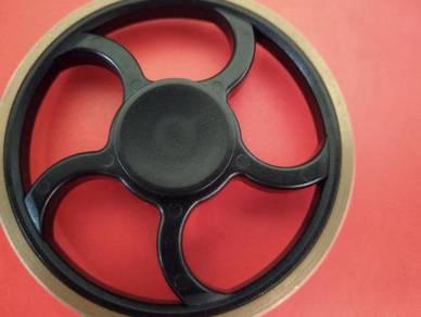 Brass premium fidget spinners