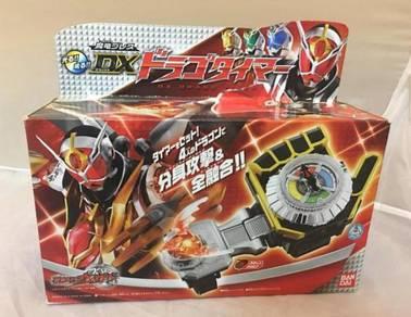 Kamen Rider Wizard Maryu Bracelet DX Drago Timer