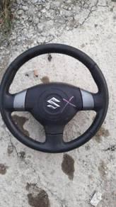 Steering suzuki swift 1.5