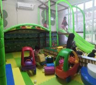 Indoor Playground & Event Space