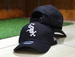 Sox new era baseball cap