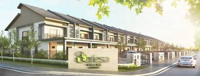2sty link house, Serdang