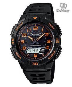 Casio AQ-S800W Original Genuine Casio