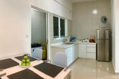 Room For rent At Solaria Condominium Bayan Lepas With Fully Furnished