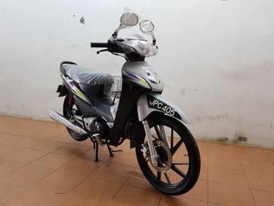 Honda wave 100 r WAVE100 Sporing Disc Brake