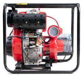 Tokai Water Pump Diesel (High Pressure) 3 Inch