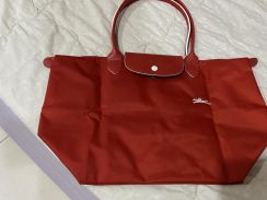 Long Champ new tote bag