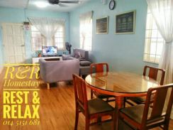 Rest & relax homestay